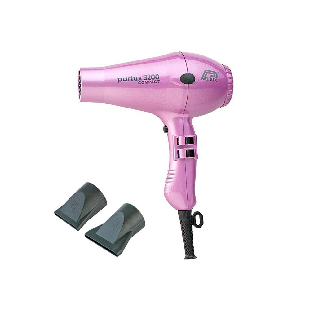 Parlux 3200 Ροζ - Πιστολάκι Μαλλιών Parlux 5841cacf4cf